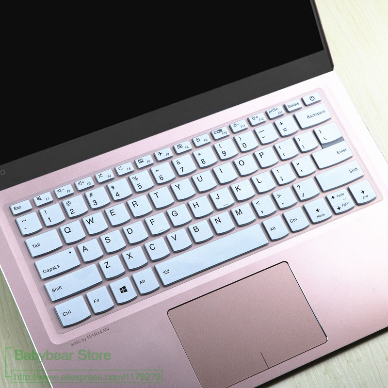14 Inch Silikon Kulit Penutup Pelindung Keyboard Untuk Lenovo Ideapad V330 14 V130 14 V130 14ikb 14ikb V330 14isk Keyboard Covers Aliexpress