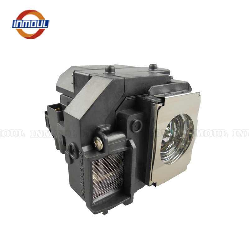 Replacement Projector Lamp ELPLP56 / V13H010L56 for EPSON EH-DM3 / MovieMate 60 / MovieMate 62 projector replacement lamp elplp44 v13h010l44 for eh dm2 emp dm1 moviemate 50 moviemate 55 with housing happybate