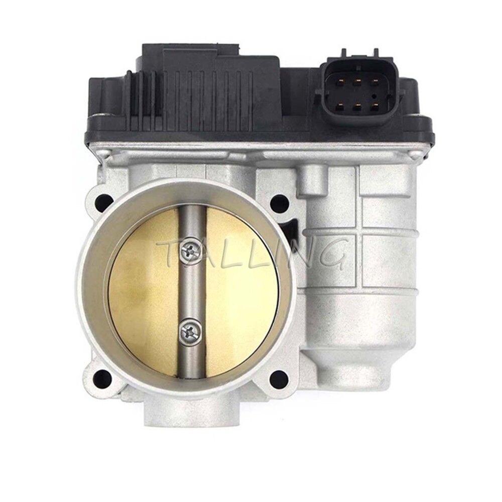 50MM Throttle Body Assembly SERA576 01 16119 AU000 AU00B AU00C RME50 ETB0003 For Nissan Almera Sentra