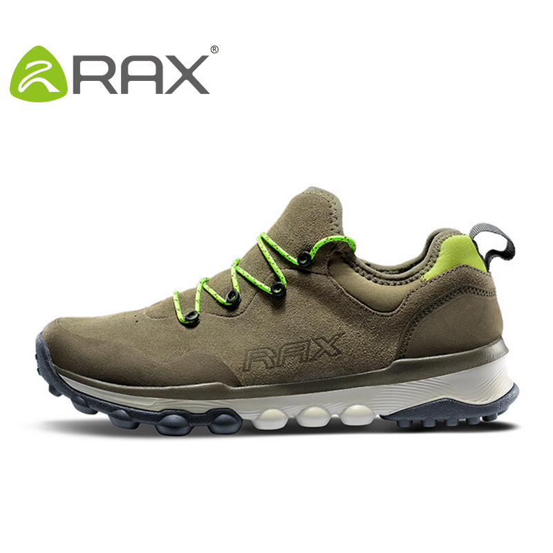 Rax 2015 winter warm hiking shoes mens women outdoor walking shoes waterproof trekking sneakers size 36-44 HS18 rax 2015 mens outdoor hiking shoes breathable mesh suede trekking shoes men genuine leather sneakers size 39 44 hs25