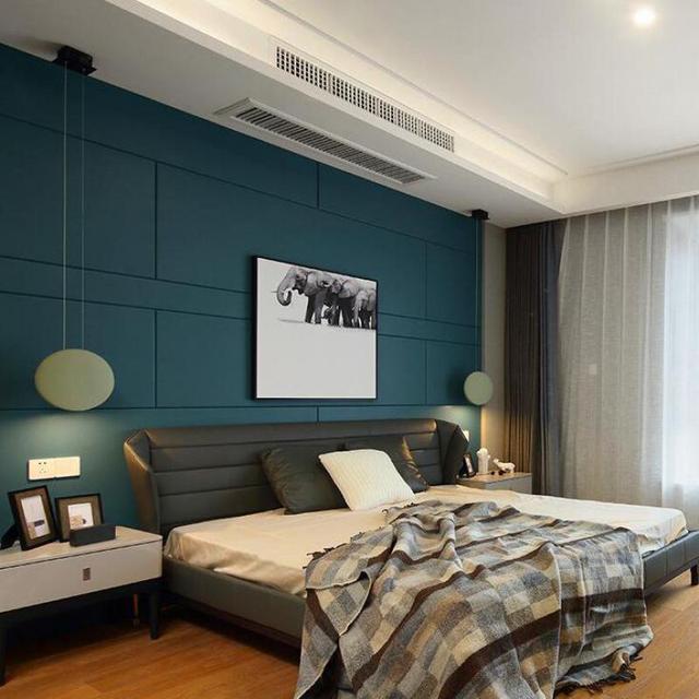 Budget Nordic Schlafzimmer Moderne Minimalistischen Anhänger licht ...