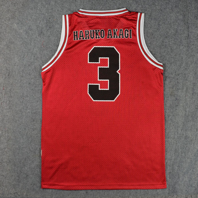 jersey number 3