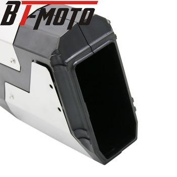 Cassette Degli Attrezzi Laterali | Moto Decorativi Scatola Di Alluminio Litri Per Il Lato Sinistro Staffa Per BMW R1200GS LC Avventura R 1200 GS Tool Box 2013 -2019 17 18