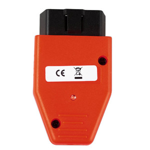 Image 2 - New Smart Key Maker OBD2 16pin Interface Adapter  For Toyota 4D 4C Chip Car Keymaker G & H Chip Vehicle OBD Remote Key Device