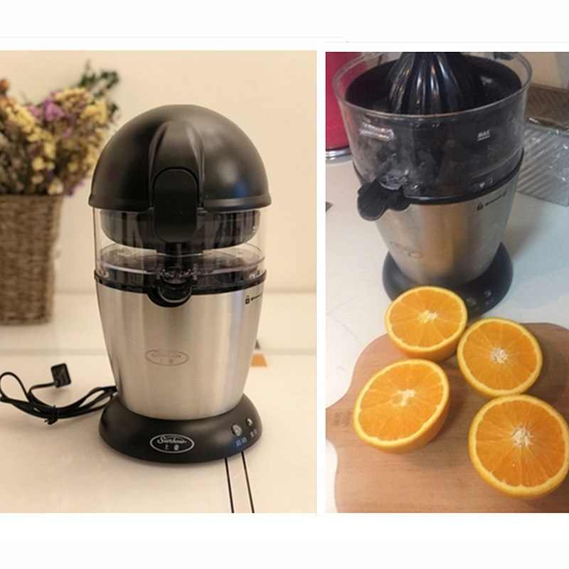 Detail Feedback Questions About 1pc Pressing Juice Machine Home