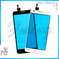 5.0  inch Phone Sensor Touchscreen For Lenovo S580 S 580 Digitizer Touch Screen Front Glass Touch Panel Parts Free Shipping