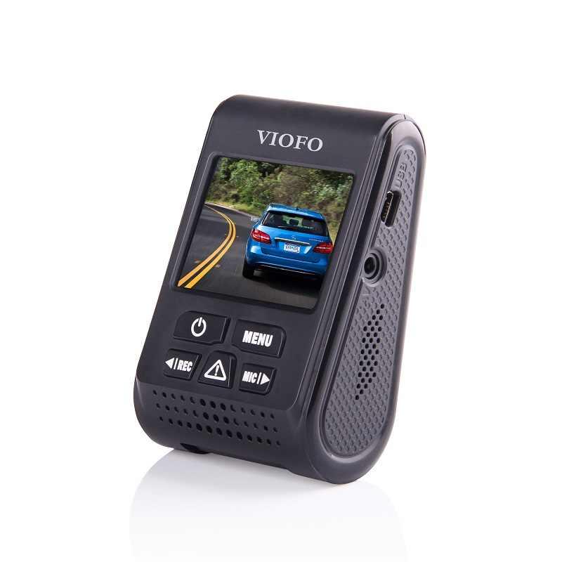 """VIOFO оригинальный высокого качества A119 V2 2,0 """"ЖК-дисплей конденсатор с алюминиевой крышкой, Новатэк 96660 HD 2 K 1440 P автомобильный приборный видеорегистратор DVR дополнительно gps поляризационный фильтр CPL"""