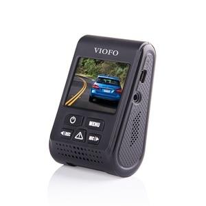 "Image 2 - Viofo Originele Upgrated A119 V2 2.0 ""Lcd Condensator Novatek 96660 Hd 2K 1440P Auto Dash Video Recorder dvr Optioneel Gps Cpl Filter"