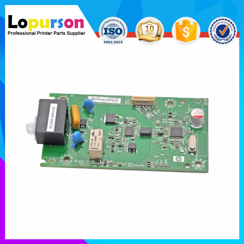 US $20 0 |Network board CE682 60001 Fax Board for HP LaserJet M1536 printer  spare parts-in Printer Parts from Computer & Office on Aliexpress com |