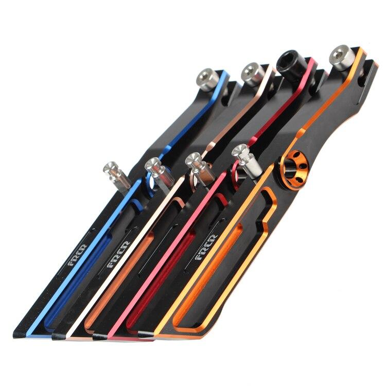 Модифицированные аксессуары для мотоциклов / электрический режущая кромка ножа трением измененных проп / парковка треноги