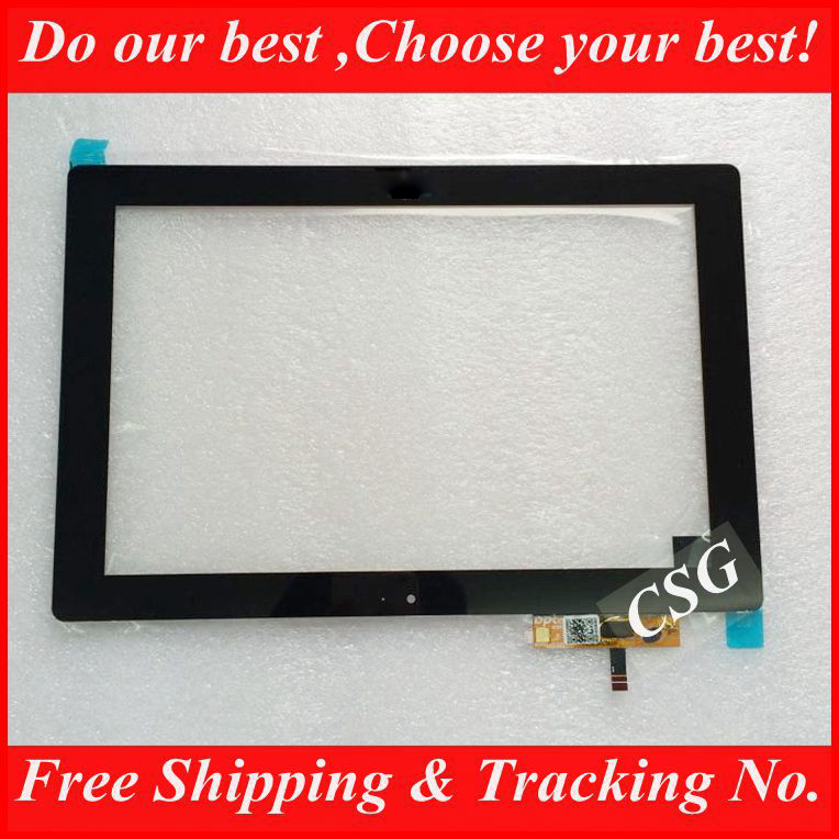 Free shipping 10.1 -inch touch screen,100% New for 80701-0A5858K touch panel,Tablet PC touch panel digitizer sensor Replacement kingdom kd 9900 ems rf electroporation beauty device