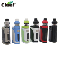 100 Original Eleaf IStick Pico 25 Kit 85W IStick Pico 25 Box MOD With 2ml ELLO