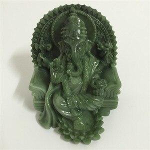 Image 5 - גנש פסל פיל אלוהים בודהה פיסול פסלון מעשה ידי אדם אבן מגולף דקורטיבי פסלי עיצוב הבית Fengshui מתנה