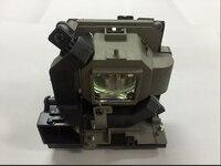 Tüketici Elektroniği'ten Projektör Ampulleri'de Gövdeli orijinal çıplak lamba NP27LP NEC NP M282X/NP M282X Projektör