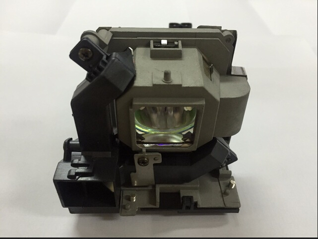 Original bare lamp with housing NP27LP For NEC  NP M282X / NP-M282X  Projector uhp330 264w original projector lamp with housing np06lp for nec np 1150 np1250