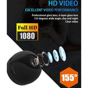 Image 5 - كاميرا فيديو صغيرة مع محس حركة واي فاي صغيرة سرية IP كاميرا فيديو صغيرة كاميرا HD 1080p واي فاي كاميرا صغيرة