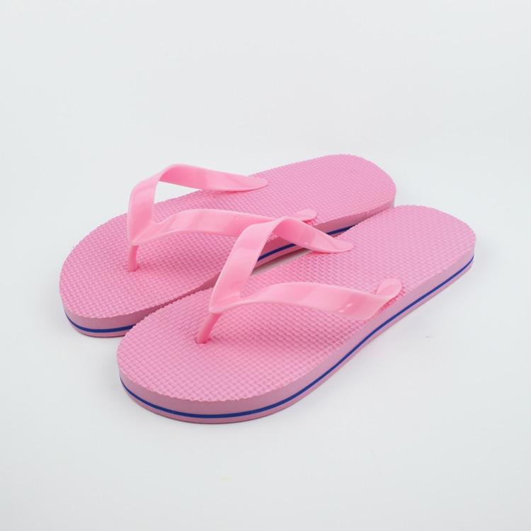c7db865e1887c DS 6 Women EVA Foam Flip Flops Lady Null Summer Beach Slippers Sandal Shoes  Size 36 39 6 7.5 -in Women s Sandals from Shoes on Aliexpress.com