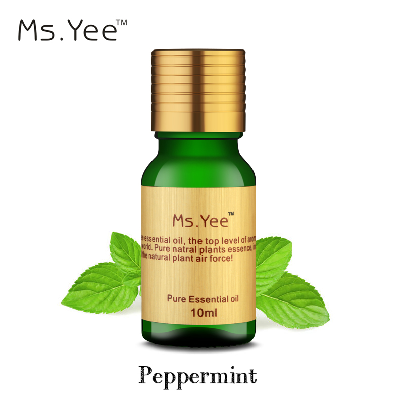 цена на Peppermint Oil 100% Pure & Natural Premium Mentha Aromatherapy Mint Essential Oil Best Fresh Scent is for Home & Work Repel Mice