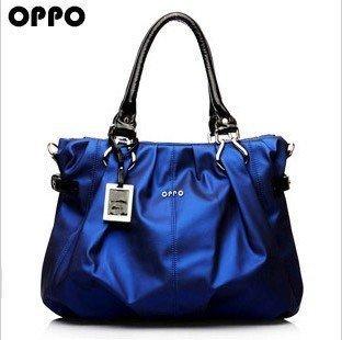 Hong Kong OPPO bag handbag new authentic Korean version of the 2011 fashion casual shoulder bag women bag Messenger Bag