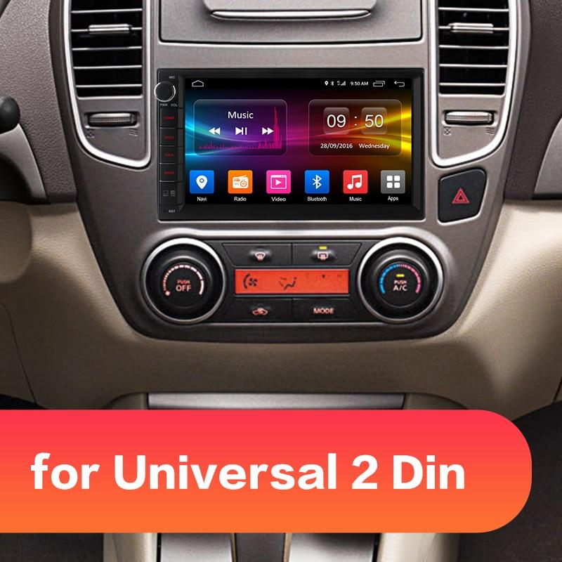 Ownice C500 Android 6.0 Octa 8 Core Radio 2 DIN 2GB RAM 32GB ROM - Electrónica del Automóvil - foto 2