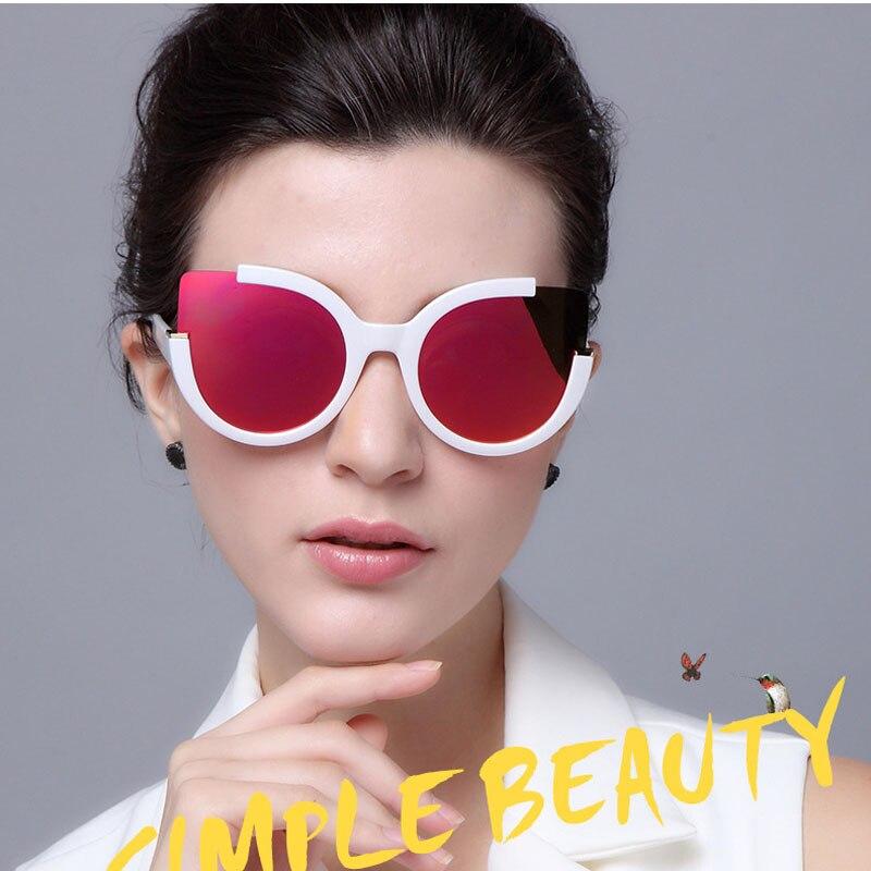 2017 lunettes women carter shades Sunglasses Cat Eye female Driver Famous Brand designer Sun Glasses