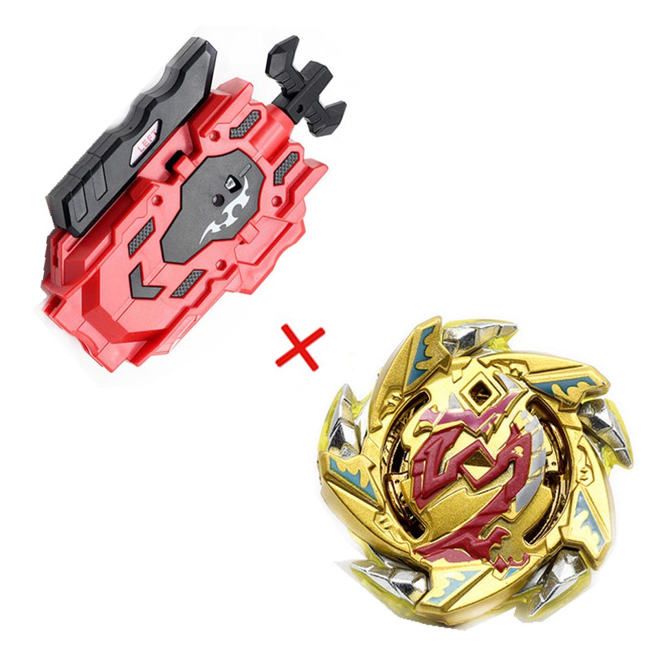 Beyblade Burst B-127 CHO-ZWALKRE, Ev And Left And Right Two-way Wire Transmitter Metal Booster Top Start Gyro-swing Combat Toy