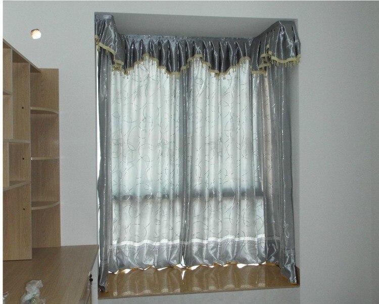 Tende Camera Da Letto Argento : Tende per camera da letto soggiorno costo di trasformazione