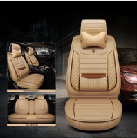 Best quality! Full set car seat covers for Mercedes Benz GLK 300 2015 2008 durable seat cushion for GLK300 2013,Free shipping