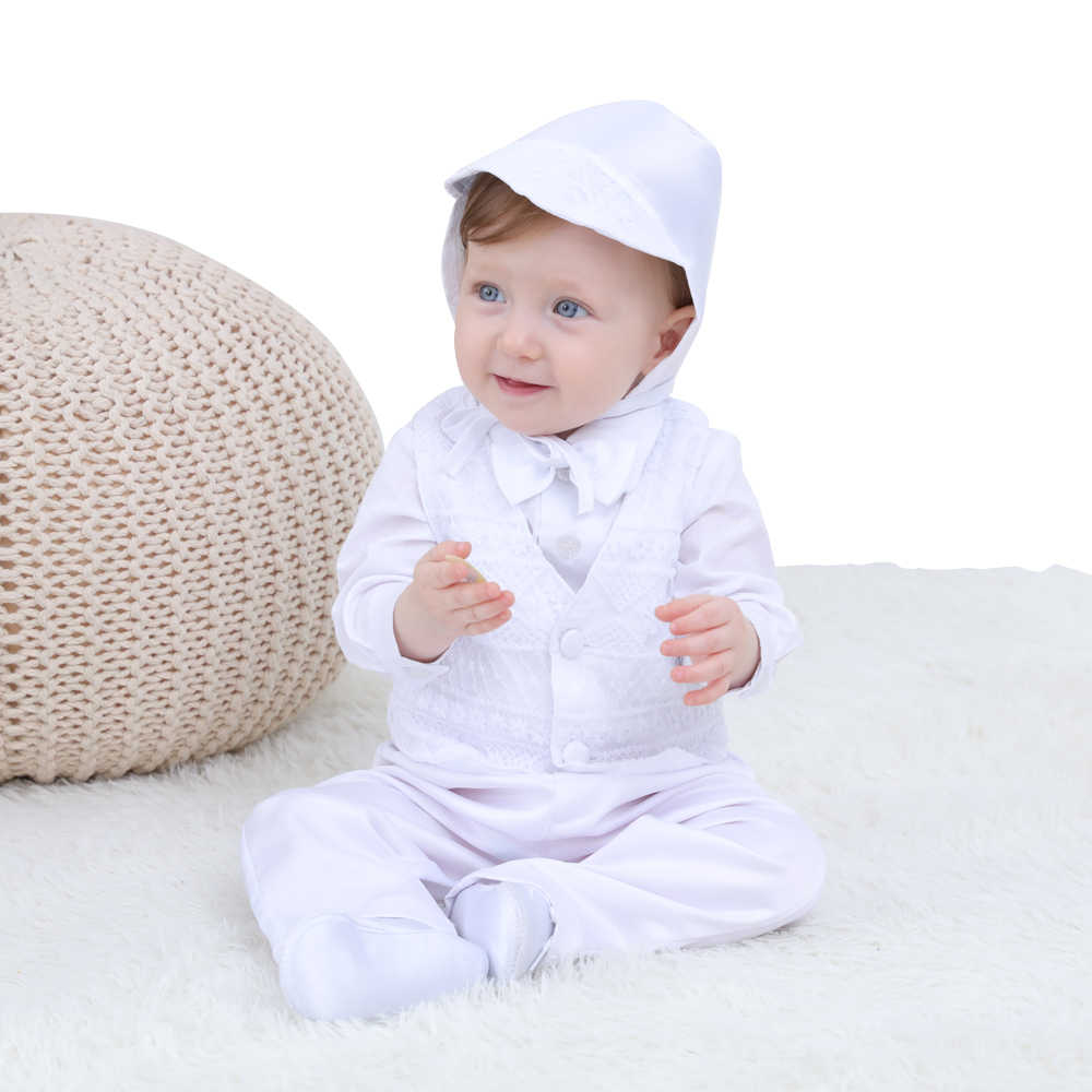 Gooulfi Baby Boy Clothes for Church 6 6 Months Formal Sets Baby