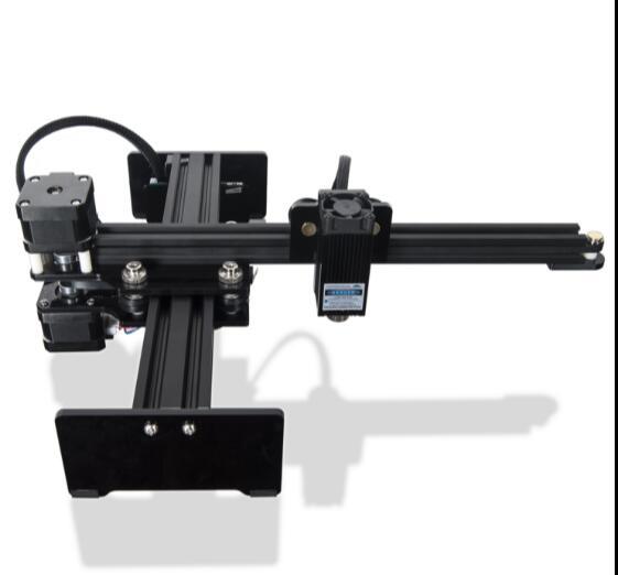 7000mw Laser Engraving Machine Small DIY Automatic Universal Laser Marking Machine Portable Lettering Machine Logo Trademark