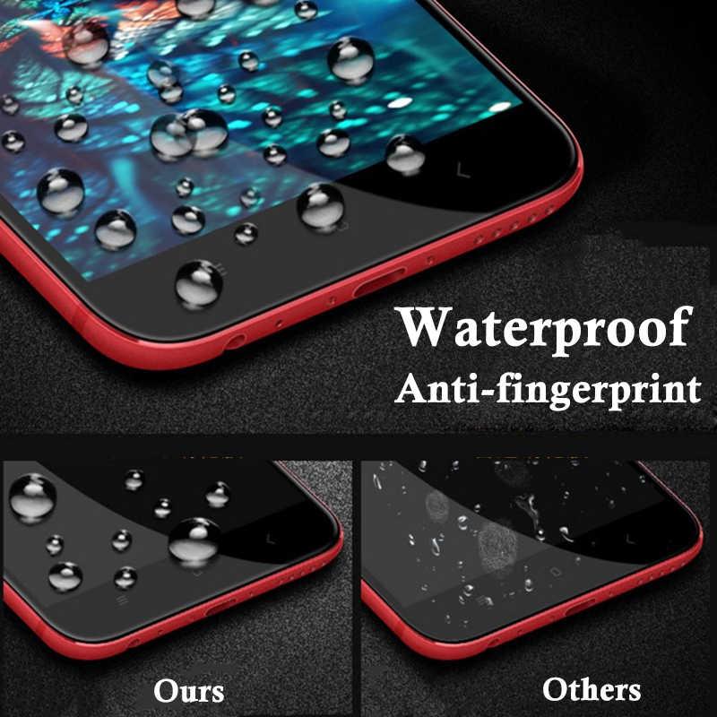 Na Xiao mi czerwony mi uwaga 4 szkło ochronne czerwony mi uwaga 4x szkło 4 4a 4x x4 a4 ksio mi xiaomei mi Xao mi szkło hartowane ekran