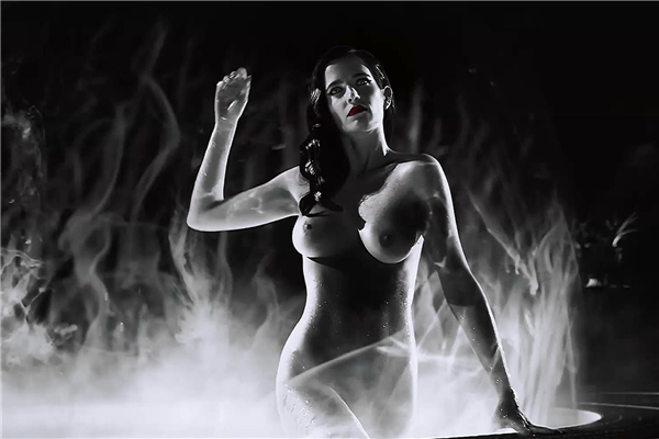 Eva green nude 300 rise of an empire Part 8 5