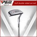 PGM клюшки для гольфа производитель Чиппер для клюшек для гольфа двухсторонняя дробилка для клюшек для гольфа Бесплатная доставка
