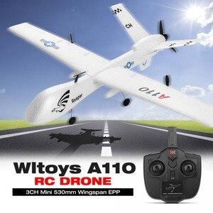 Wltoys A110 3CH Mini 530mm Win