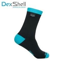 Men high quality knee-high breathable coolmax running waterproof/windproof antiskid outdoor sport socks