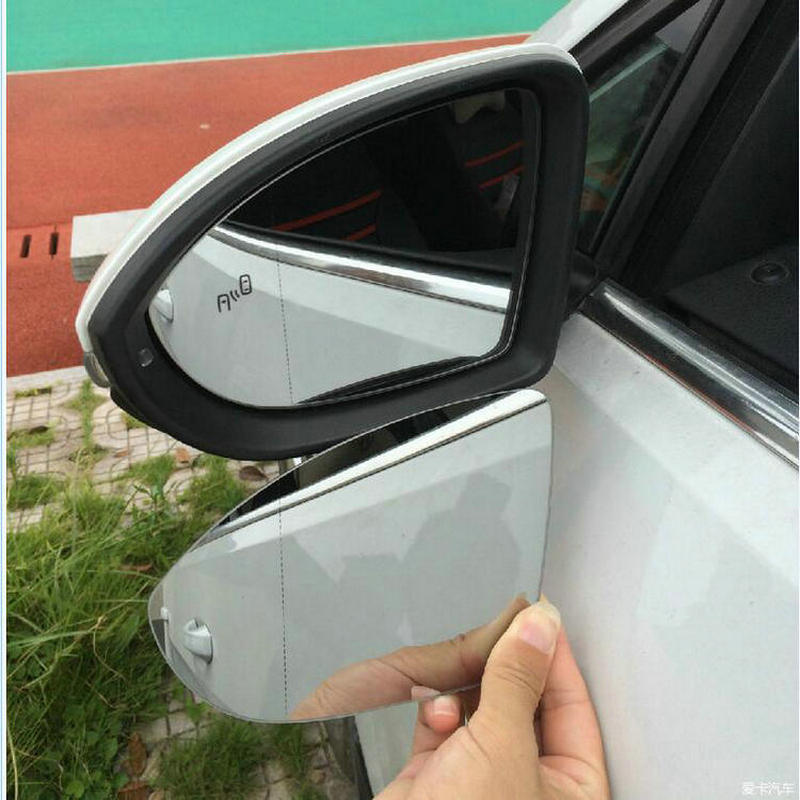 oem lane assist steering assist rear view side mirror glass for vw golf mk7 in mirror. Black Bedroom Furniture Sets. Home Design Ideas