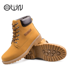 Big Size Men Boots Fashion Snow Mens Casual Boots High Quality PU Leather From 39 to 46 EUR Size Winter Fashionable Australia