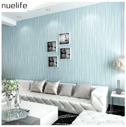 eenvoudige strepen behang-koop goedkope eenvoudige strepen behang, Deco ideeën