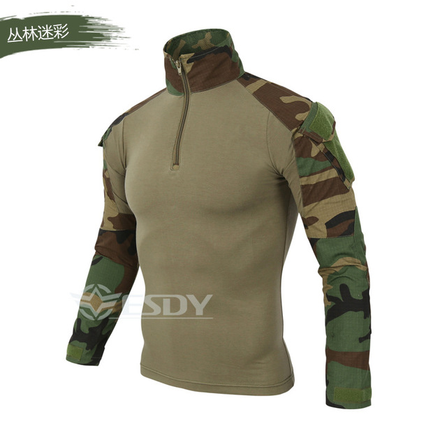 cbba5e3520db38 Marke Hot Military Camouflage Military Frosch Jacke Wasserdicht Graben  Mantel Militärischen Jacke Herrenjacke und Jacket2016