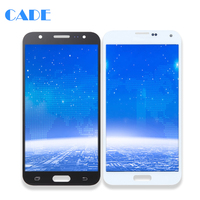 100 Tested LCD Display For Samsung Galaxy S5 G900 SM G900F I9600 Touch Screen Mobile Phone