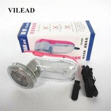 VILEAD США Plug портативный Электрический костюмы Pill Lint свитер для детей веществ бритвы машина для удаления гранул Вышивание инструмент