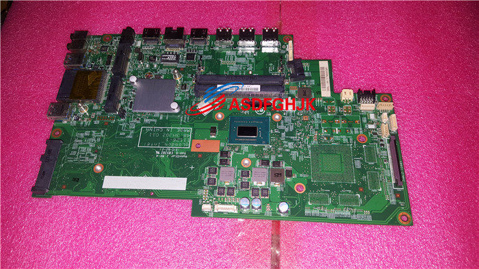 Original FOR font b Acer b font A5600U Motherboard WITH SR0TY DB SNP11 001 48 3HJ02