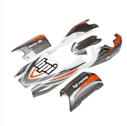 hpi baja 5b body cover-in Parts & Accessories from Toys & Hobbies    1