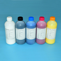1000ml DTG Cotton Printing Textile Inks For Epson 3800 3880 3890 3800c F2000 R1900 L1800 R2000 For Epson Stylus Pro Printing ink