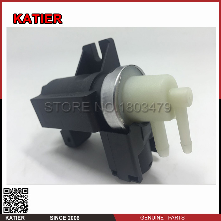 New Vaccum turbo boost Pressure converter Solenoid valve  OE#35120-27000 3512027000 For 2001 - 2006 Hyundai Santa Fe : Trajet