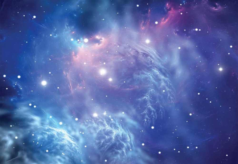 Custom 3D Photo Wallpaper Fantasy Galaxy Space Wall Decoration Poster Art Removable Wall Mural Wall Stickers.jpg q50