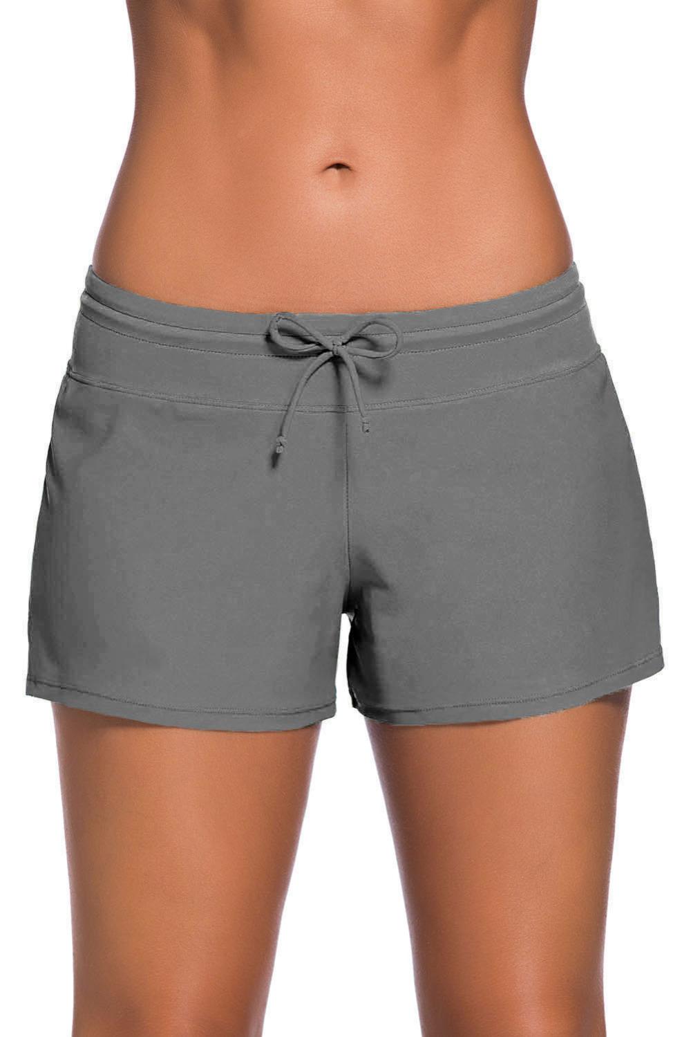 Grey-Women-Swim-Boardshort-LC41977-11-1