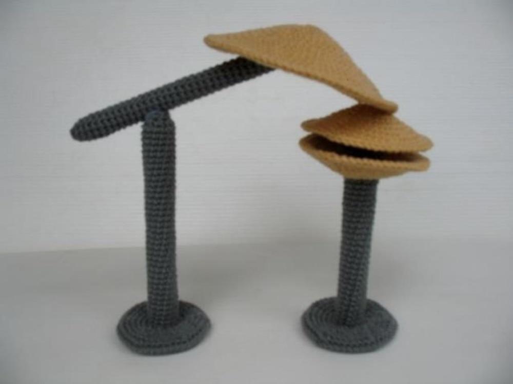 armigurumi crochet rattle toys    drum  model number 15733armigurumi crochet rattle toys    drum  model number 15733