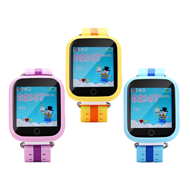 Jakcom GPS Smart Watch Q750 Q100 Baby Watch Wifi 1.54inch Touch Screen SOS Call Location Device Tracker For Kid Safe PK Q50 Q60 gw200s round gps smart watch baby watch with wifi sos location device tracker for kids old man safe anti lost monitor pk q100