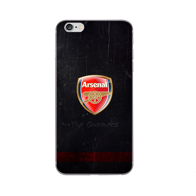 Arsenal Case For iPhone